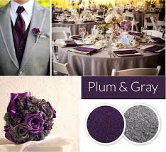 how to choose wedding colors best 25 plum wedding colors ideas on plum wedding