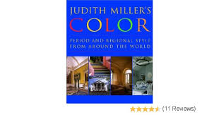 judith miller u0027s color period and regional style from around the