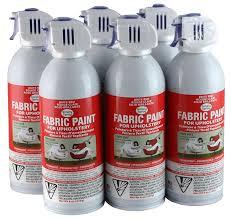 Spray Paint Non Toxic Amazon Com Simply Spray Upholstery Fabric Spray Paint 6 Pack