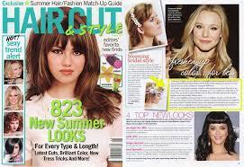 hairshow guide for hair styles salon kavi internationally published salon