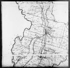 Breckenridge Colorado Map by Summit County Co Tttp 1940 Census