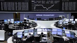 arab economic news pre mkt european markets set for a lower