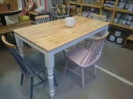 Table Up Best 25 Refurbished Dining Tables Ideas On Pinterest Dinning