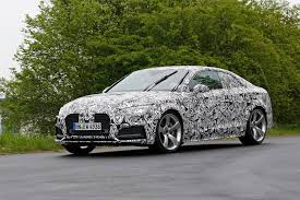 lexus lc spy photos 2018 audi a6 spy shots release date and redesign http www