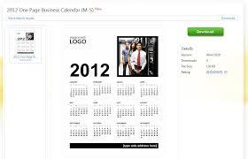 2012 calendar templates released for word lifehacker australia