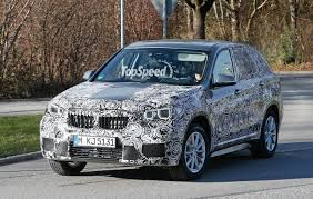 2016 bmw x1 review top speed