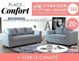 maison de la literie canapé maison de la literie canape affordable design rt colombes surprenant