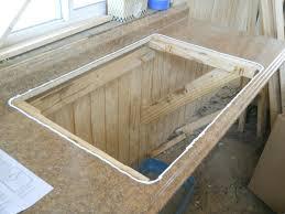 how to recaulk kitchen sink articles with caulking around kitchen sink drain tag caulking