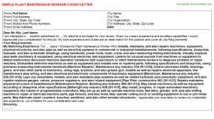 functional analyst cover letter
