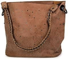 handtaschen design stylebreaker handtaschen set mit strassapplikation im