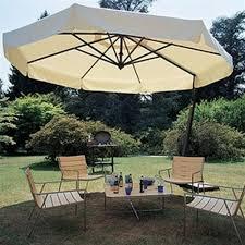 13 Patio Umbrella Fim P Series 13 Octagon Cantilever Patio Umbrella