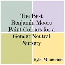six great colors for your nursery benjamin moore nurseries and behr