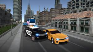 Police Truck Gangster Chase Android Apps On Google Play
