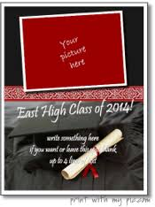 graduation photo templates free printable picture frames for