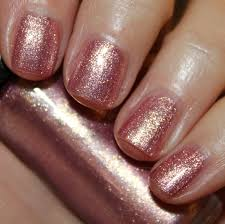 hard candy itsy glitzy nail lacquer collection swatches and review