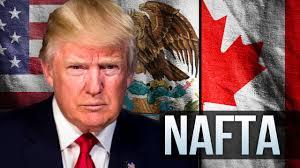 Trump Nafta Changes Trump Calls Trudeau U0027great Friend U0027 As Nafta Tension Remain High
