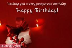 Happy Birthday Wishes To Sms Happy Birthday Wishes Sms Messages Glisten That Special Day With