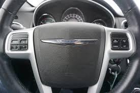 chrysler steering wheel used chrysler for sale l a nissan