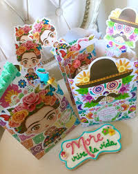frida kahlo mexican party birthday party ideas mexican