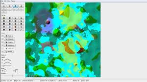 Map Radius Tool Minecraft Map Creator Program Youtube