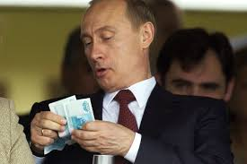 Why Is Russia So Interested by Why A Russia China Currency Swap Agreement Turned Out To Be A Damp