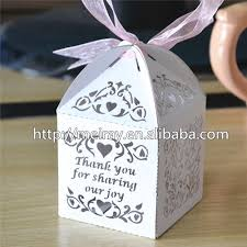wedding cake gift boxes aliexpress buy amazing wedding cake boxes for guests
