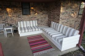 Ana White Storage Sofa by Ana White Outdoor Sectional Couch Diy Projects