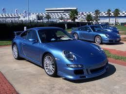 california blue 2006 porsche coupes in azzuro california blue porschebahn