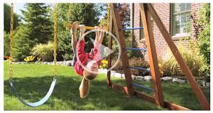 Backyard Gymnastics Equipment Home Gymtots
