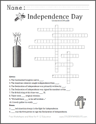 resume format in word file for experienced crossword fourth of july crossword puzzle free to print pdf file for
