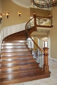 home depot stair railings interior indoor railing ideas rustic wood stairs staircase metal stair