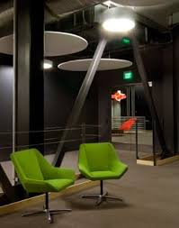 skype headquarters cahoots relax chair at skype s world class headquarters design