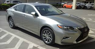 lexus hybrid 2016 file lexus es xv60 hybrid facelift 01 china 2016 04 14 jpg
