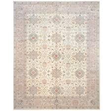 afghan hand knotted vegetable dye wool rug 12 u0027 x 15 u0027 herat