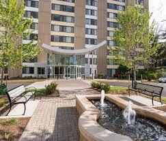 Tressa Apartment by The Vista Apartments Washington Dc 20017