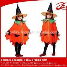 Pumpkin Costume Halloween 2015 Halloween Pumpkin Costume Kid Cosplay Buy Cosplay Halloween