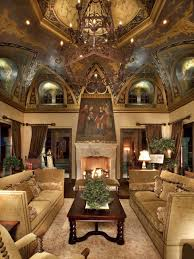 tuscan style home interior home style