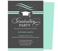 graduation party invitations template for graduation announcement graduation party invite