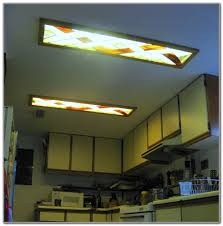 Kitchen Fluorescent Light by Decorative Fluorescent Light Covers For Kitchen Kitchen Set