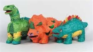 dinosaur pinata dinosaur pinatas brachiosaurus triceratops stegosaurus birthday