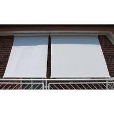 sonnenrollo f r balkon parasols achetez un brise vue en ligne home24 fr
