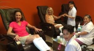 about us ck nails frederick md nail salon offering manicure