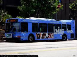 new cars in santa monica big blue bus service changes in effect canyon news