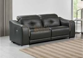canap relax moderne canap relax cuir 3 places cool canape places relax cuir canape