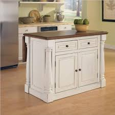 How To Distress White Kitchen Cabinets Rustic White Cabinets