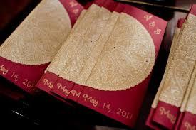 indian wedding programs spectacular kansas city hindu ceremony maharani weddings