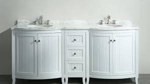 Vanity With Carrera Marble Top Amazing Double Sink Bathroom Vanities Design Grezu Home Interior