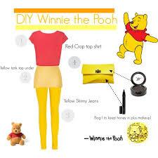 Winnie Pooh Halloween Costume 95 Celebrating Pooh Images Pooh Bear