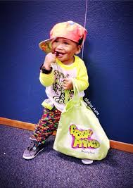 malosi u0027s creative halloween costume the fresh prince