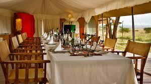 lemala ewanjan tented serengeti national park andbeyond